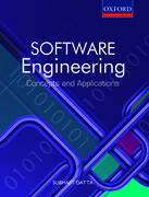 Cover for Software Engineering