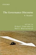 Cover for Governance