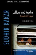 Cover for Culture and Psyche