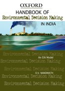 Cover for Handbook of Environmental Decision Making in India