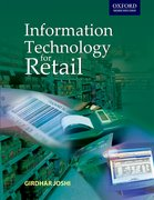 Cover for Information Technology for Retail