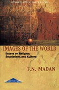 Cover for Images of the World