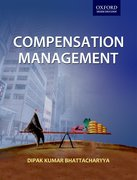 Cover for Compensation Management