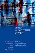 Cover for Payment for Ecosystem Services