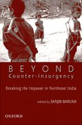 Cover for Beyond Counter-Insurgency