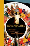 Cover for India Analysed Sudhir Kakar In Conversation With Ramin Jahangbegloo