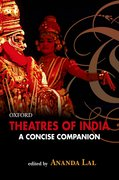 Cover for Theatres of India