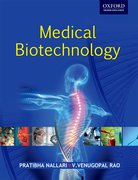 Cover for Medical Biotechnology