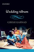 Cover for Wedding Album