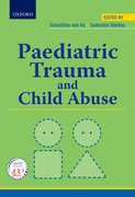 Cover for Paediatric Trauma and Child Abuse