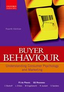 Cover for Buyer Behaviour