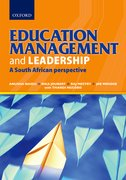 Cover for Education Management & Leadership