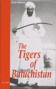 Cover for The Tigers of Baluchistan