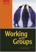 Cover for Working with Groups