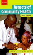 Cover for Aspects of Community Health