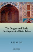 Cover for The Origins and Early Development of Shi