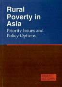 Cover for Rural Poverty in Asia