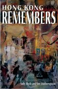Cover for Hong Kong Remembers