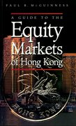 Cover for A Guide to the Equity Markets of Hong Kong