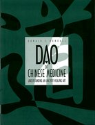 Cover for Dao of Chinese Medicine