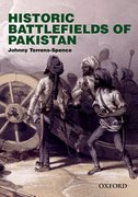 Cover for Historic Battlefields of Pakistan