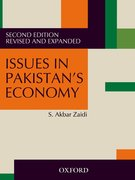 Cover for Issues in Pakistan