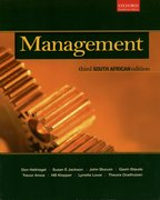 Cover for Management