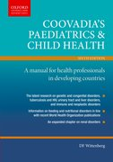 Cover for Paediatrics and Child Health