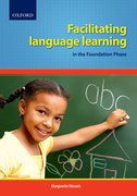 Cover for Facilitating Language Learning in the Foundation Phase