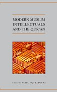 Cover for Modern Muslim Intellectuals and the Qur