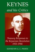 Cover for Keynes and His Critics