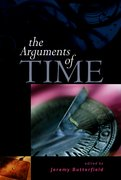 Cover for The Arguments of Time