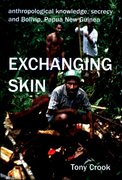 Cover for Anthropological Knowledge, Secrecy and Bolivip, Papua New Guinea