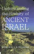 Cover for Understanding the History of Ancient Israel
