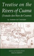 "Cover for ""Treatise on the Rivers of Cuama"" by Antonio da Conceicao"