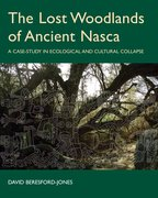 Cover for The Lost Woodlands of Ancient Nasca