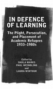 Cover for In Defence of Learning