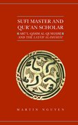 Cover for Sufi Master and Qur