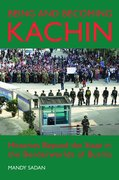 Cover for Being and Becoming Kachin