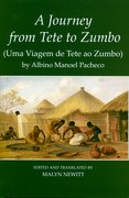 Cover for A Journey from Tete to Zumbo
