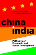 Cover for China-India