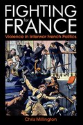 Cover for Fighting for France