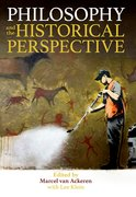 Cover for Philosophy and the Historical Perspective - 9780197266298