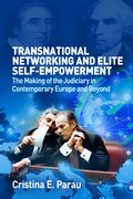 Cover for Transnational Networks and Elite Self-Empowerment
