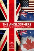 Cover for The Anglosphere