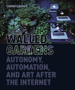 Cover for Walled Gardens