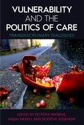 Cover for Vulnerability and the Politics of Care