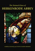Cover for The Stained Glass of Herkenrode Abbey