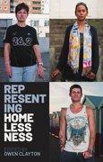 Cover for Representing Homelessness