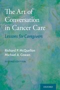 Cover for The Art of Conversation in Cancer Care